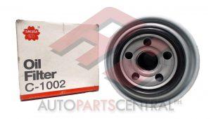 Sakura C-1002 Oil Filter