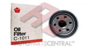 Sakura C-1011 Oil Filter