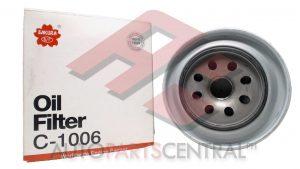 Sakura C-1006 Oil Filter