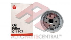 Sakura C-1103 Oil Filter
