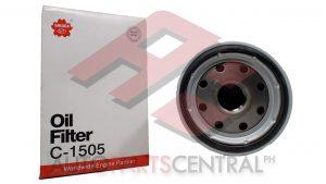 Sakura C-1505 Oil Filter