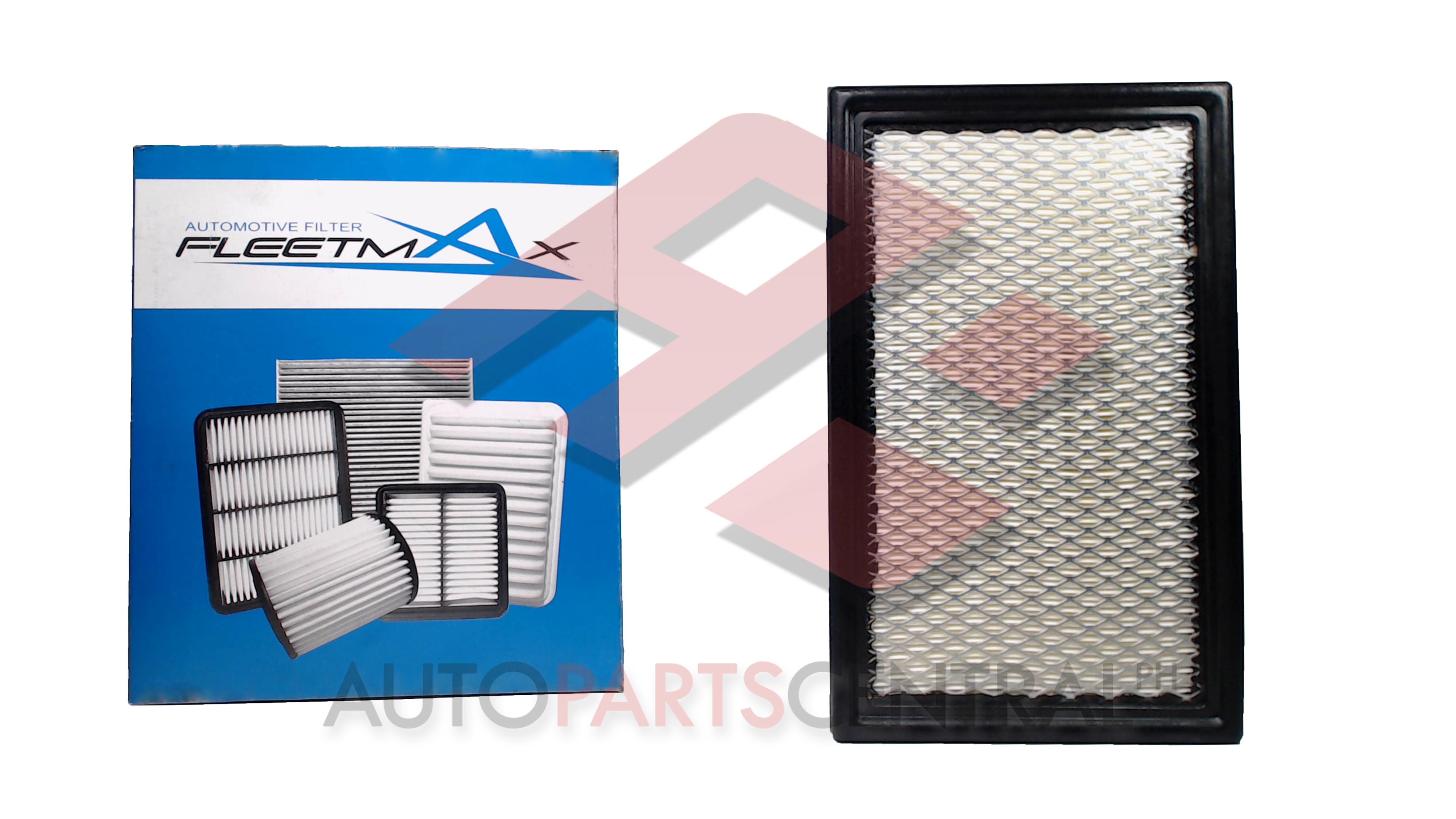 Fuel Filter Sakura Fc 2801 Hyundai Grand Starex Autopartscentralph 04 Explorer Air Fleetmax Fas 8678