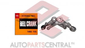 Bell Crank 555 SP 7335