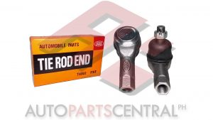 Tie Rod End 555 SE 1551