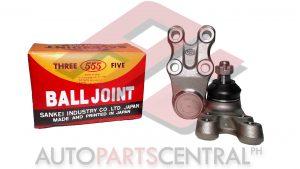 Ball Joint 555 SB 7762
