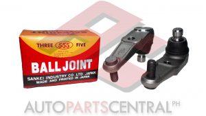Ball Joint 555 SB 1572