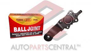 Ball Joint 555 SB 3804