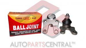 Ball Joint 555 SB 2502