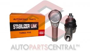 Stabilizer Link 555 SL 1521