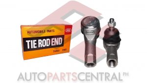 Tie Rod End 555 SE 1561