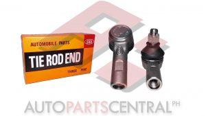 Tie Rod End 555 SE 3891