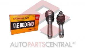 Tie Rod End 555 SE 4161