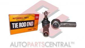 Tie Rod End 555 SE 3881