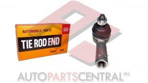 Tie Rod End 555 SE 4731