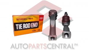 Tie Rod End 555 SE 1522