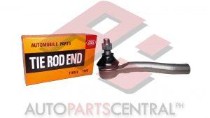 Tie Rod End 555 SE 3931R