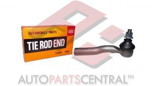 Tie Rod End 555 SE 1631R