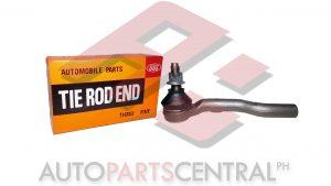 Tie Rod End 555 SE 1801