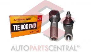 Tie Rod End 555 SE 7461