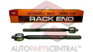 Steering Rack End 555 SR 1650