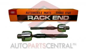 Steering Rack End 555 SR 1630