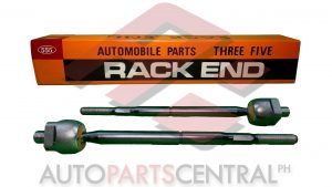Steering Rack End 555 SR 3870
