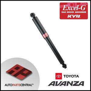 KYB Excel-G 343472