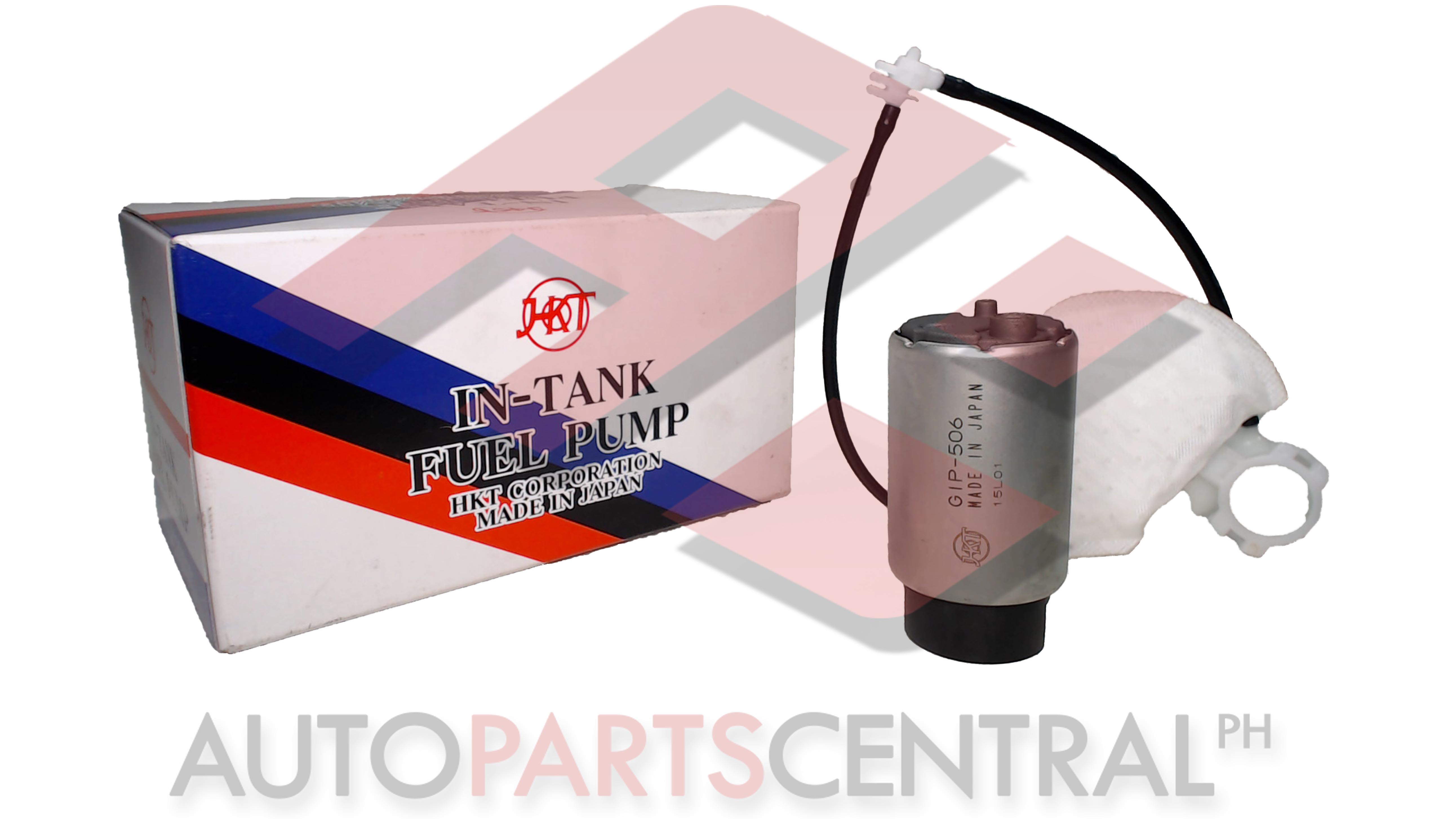 Electric Fuel Pump Hkt GIP-506 Suzuki APV