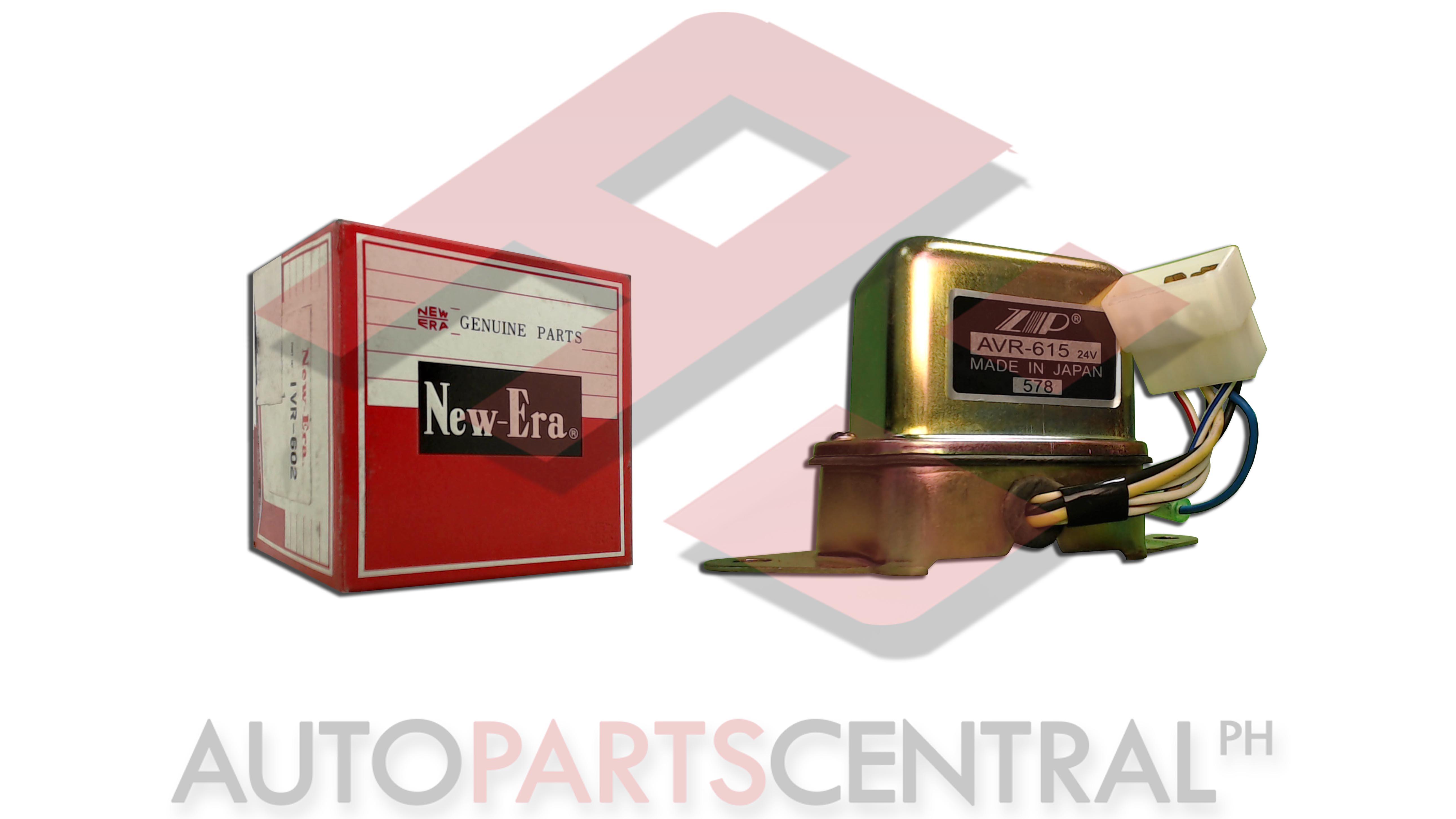 Voltage regulator new era avr 615 autopartscentralph voltage regulator new era avr 615 asfbconference2016 Gallery