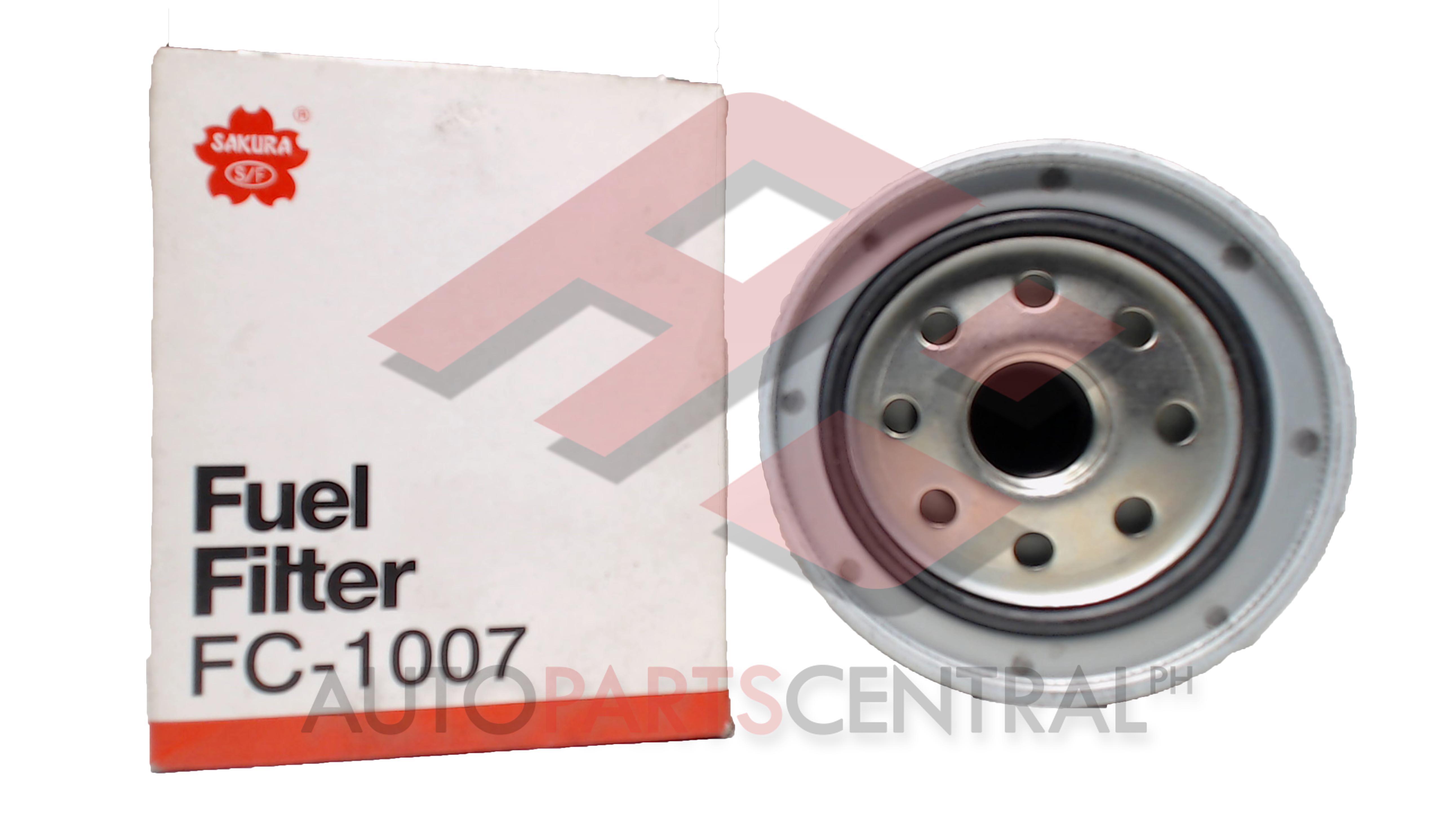 Fuel Filter Sakura FC-1803 Nissan Sentra