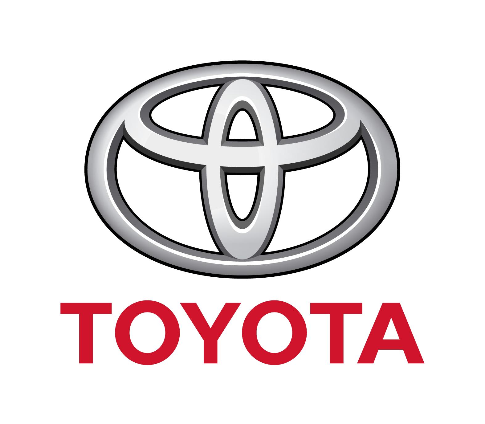 Toyota Parts Logo Philippines