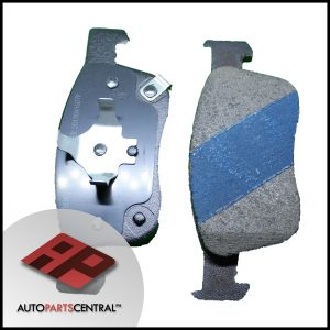 Bendix Brake Pads DB2474GCT Chevrolet Sail 2015-2020
