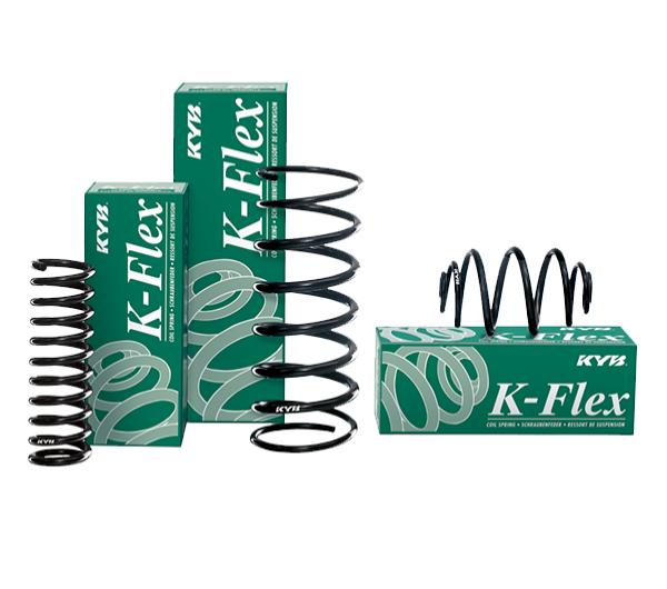 KYB K-Flex Coil Spring Auto Parts Central PH Philippines