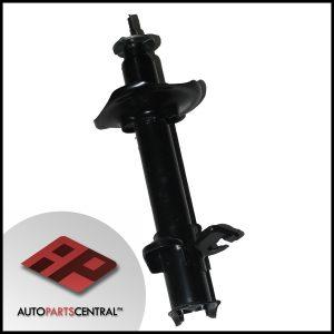 KYB 632073 Shock Absorber Rear Left Nissan LEC