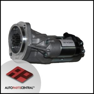 Maxx 23300-10T01 12V Starter Assembly Nissan TD27