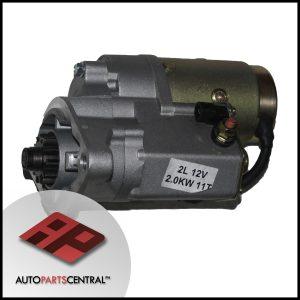 Maxx 28100-54380 Starter Assembly Toyota 2L
