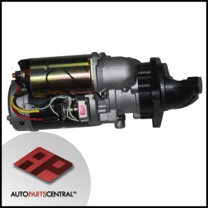 0-23000-7061 Starter Assembly 24V 7.5KW 12T 10PC1/10PD1