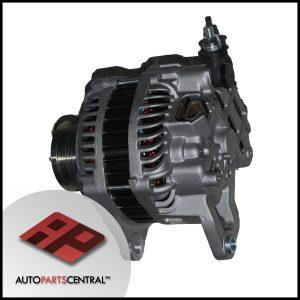 100A 12V Alternator Assembly Nissan Navarra YD25